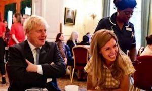 Boris Johnson S-A CĂSĂTORIT în secret. Cine este soția premierului britanic