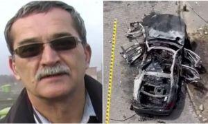 REZULTATELE necropsiei afaceristului ucis în explozia din Arad. Cum A MURIT Ioan Crişan