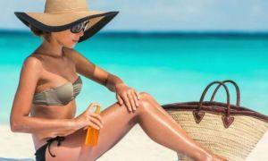 STUDIU: aproape 80 de creme de plajă conțin un CARCINOGEN cunoscut la om