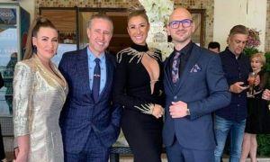 Anamaria Prodan și Laurențiu Reghecampf, DECIZIE după 15 ani de căsătorie