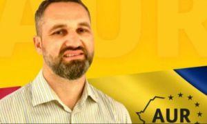 Deputat AUR, condamnat la închisoare pentru lovire și alte violențe