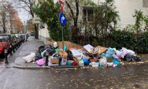 S-a RELUAT ridicarea gunoiului din sectorul 1. Avertismentul ministrului Mediului