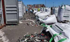 Șeful Gărzii de Mediu, un nou avertisment despre deșeurile aduse în România