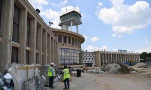Renovat, Aeroportul Băneasa se REDESCHIDE în curând