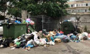 Reacția Romprest în SCANDALUL GUNOAIELOR din București
