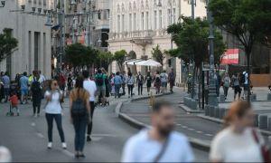 Startul EURO 2020 de la București închide