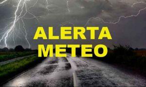 ANM, Alertă Meteo: Cod Galben de vijelii și grindină în aproape toată țara