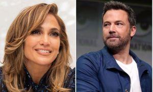 E OFICIAL: Jennifer Lopez şi Ben Affleck au fost fotografiaţi sărutându-se în Malibu
