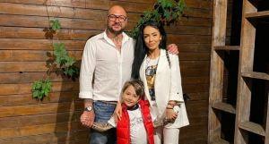 Andreea Mantea, acuzații GRAVE la adresa luptătorului Cristi Mitrea, tatăl copilului ei: M-a BĂTUT și gravidă!
