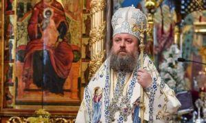 """Episcopul vicar Timotei Prahoveanul: """"Sărbătoarea Cincizecimii este o sărbătoare permanentă a Bisericii"""""""