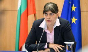 Kovesi se PLÂNGE că nu are cu cine să lucreze la Parchetul European