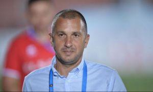 Retrogradată în Liga a II-a, CSM Poli Iași are un nou antrenor