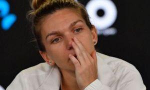 Simona Halep s-a retras de la Bad Homburg: Îmi pare rău și sunt tristă