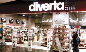 Profit.ro: Rețeaua de librării DIVERTA, cel mai mare retailer integrat în domeniu, și-a cerut INSOLVENȚA