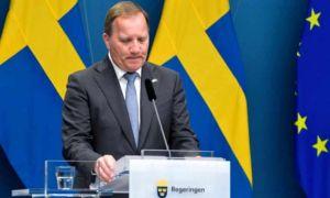 Guvernul Suediei a fost DEMIS după moțiune de urgență