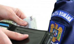 Poliția Română, a doua cea mai coruptă din UE. Ce cred oamenii