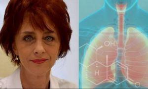 Medicii britanici CONFIRMĂ tratamentul folosit de dr. Flavia Groşan împotriva COVID-19