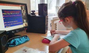 Studiu: Ce efecte are ȘCOALA online asupra elevilor