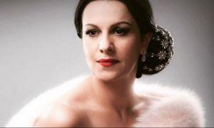 Soprana Angela Gheorghiu, dezamăgită: Cultura, în România, este un subiect prea puțin interesant