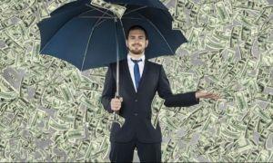Peste 5 milioane de oameni au devenit milionari în timpul pandemiei COVID-19