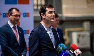 Vești bune pentru industria ospitalității: Claudiu Năsui: Marți lansăm schema de despăgubire pentru HoReCa