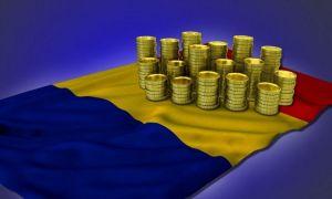CREȘTE deficitul bugetului general consolidat în 2021