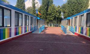 Mai multe locuri pentru preșcolari în creșele din Sectorul 5 al Capitalei