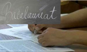 BACALAUREAT 2021: SUBIECTELE și baremul de notare Limba Română