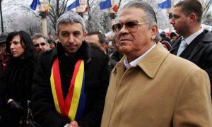 Apariție suprinzătoare după moartea lui Florin Condurățeanu. Dan Diaconescu, OMAGIU pentru bunul său prieten