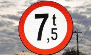 CNAIR: Restricții de tonaj la sfârșit de săptămână, în lunile iulie și august, pe DN 39 Agigea-Mangalia, DN 22C Murfatlar-Cernavodă și A2 Bucureşti-Constanţa