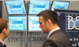 ÎNGRIJORARE la bursă: Una dintre companiile listate a dat faliment