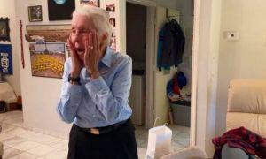 Cine e femeia de 82 de ani care va zbura în SPAȚIU cu Jeff Bezos