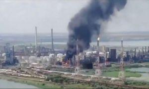 CAUZA exploziei de la Rafinăria Petromidia din Năvădari