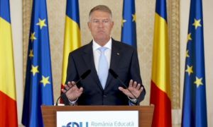 """Proiectul """"România Educată"""", tot mai aproape de punerea în practică. Anunțul președintelui Iohannis"""