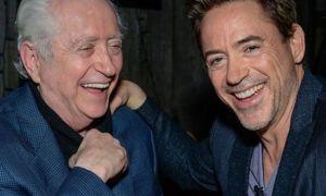 Cineastul Robert Downey Sr. s-a stins din viață