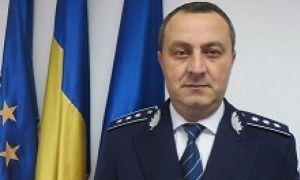 Șeful Poliției Prahova, plasat sub control judiciar pentru fapte de corupție