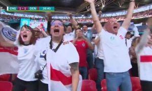 Concediată după semifinala Anglia-Danemarca. Pățania unei femei din Marea Britanie