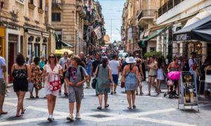Malta nu mai primește călătorii nevaccinați