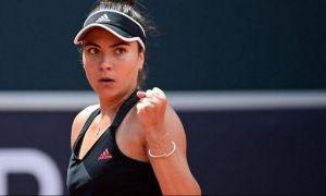 Elena Gabriela Ruse va juca prima finală WTA din carieră la Hamburg