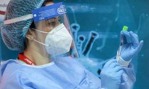 """Medicul Radu Țincu critică campania de vaccinare: """"Informarea a fost un EȘEC"""""""
