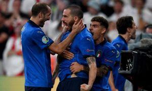 """""""Veni, vidi, vici"""". După 53 de ani, Italia este regina Europei. Finala cu Anglia, decisă la penalty"""