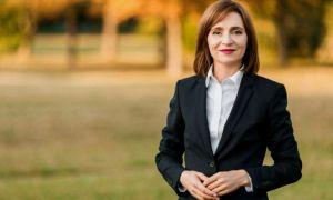 Victorie uriașă pentru Maia Sandu: PAS obține peste 50% din voturi