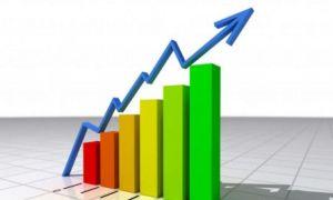 Salariul mediu net a crescut în ultimul an cu 9,8%, până la 3.492 lei