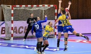 Vicecampioana din Liga Florilor, Minaur Baia Mare, va juca tot în EHF European League