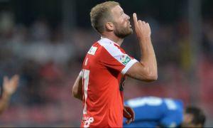 OFICIAL. Dinamo a scăpat de Puljic, Fabbrini și Nemec. Cei trei aveau salarii imense