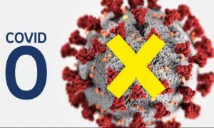 COVID-19. Care sunt cele patru JUDEȚE unde rata de infectare este ZERO