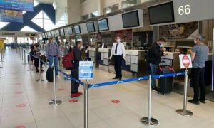 Decizie importantă în AEROPORT. Călătorii care sunt scutiți de controlul DSP