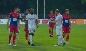 CFR Cluj merge în turul 2 preliminar UCL după un meci cu emoții cu Borac Banja Luka