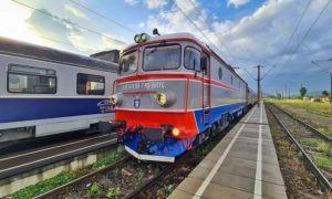 Ministrul Transporturilor promite creșterea VITEZEI pe calea ferată. Primele planuri