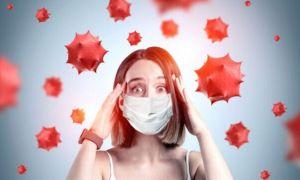 1 din 4 bolnavi de COVID-19 rămâne cu simptome și după șase luni de la vindecare